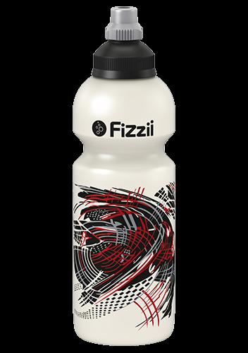 Fizzii Kindertrinkflasche 600 ml Energy